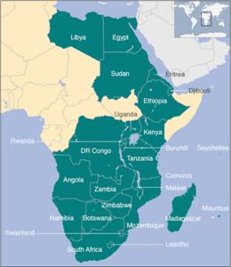 Tripartite Free Trade Area
