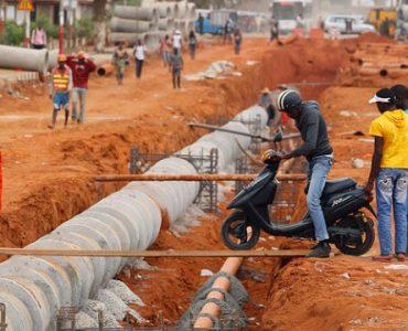 PESA Editorial - Angola - 1Q2017/18