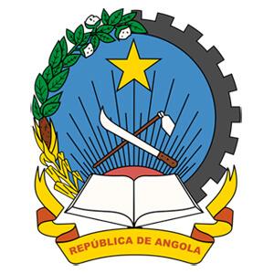 Angolan Coat Arms