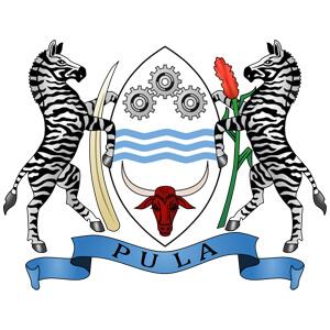 Batswana Coat Arms
