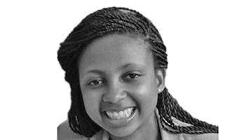 Khanyisile Melanie Mboya