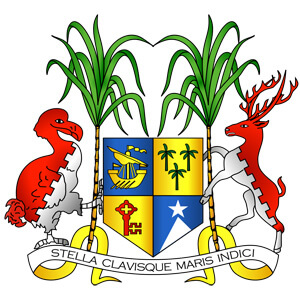 Mauritian Coat Arms