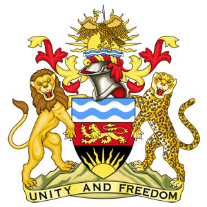 Malawian Coat Arms
