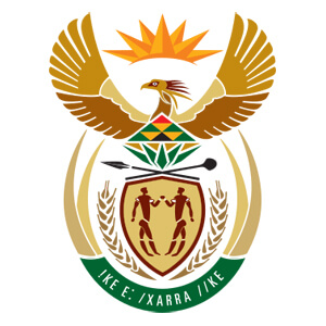 South African Coat Arms