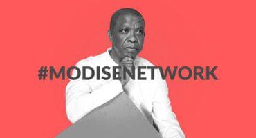 Tim Modise Network