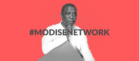 Tim Modise Network