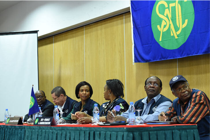 SADC Electoral Observer Mission to Mozambique