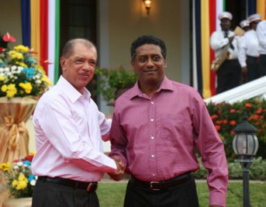 Impact of Political Uncertainty on Seychellois Growth