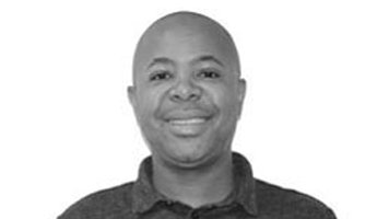 Harold Msiza
