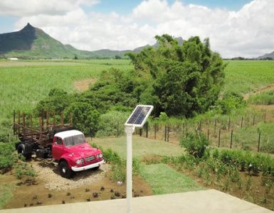 Mauritius Land Reform and Rural Transformation Overview