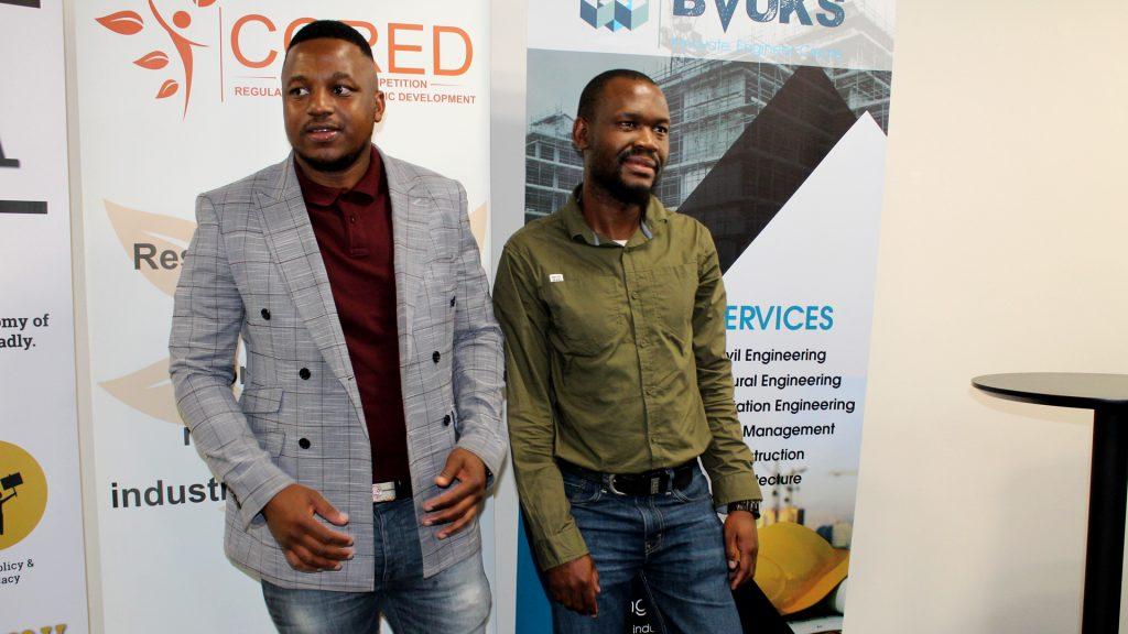 CCRED-PESA Africa Day 2018 Seminar 3