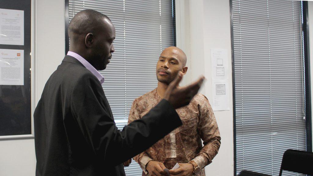 CCRED-PESA Africa Day 2018 Seminar 5