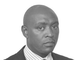 Mogale Daniel Diseko