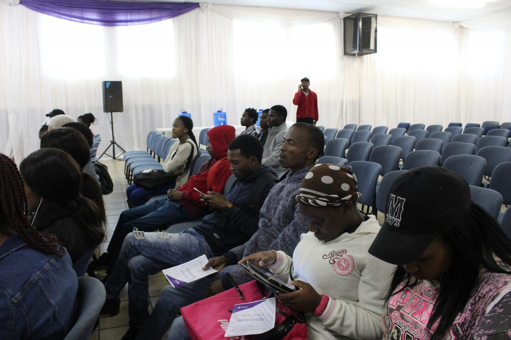 NWU-PESA Land Reform Seminar