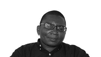 Ephraim Hasani Mbeletshie