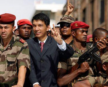 PESA Editorial - Madagascar - 3Q2018/19