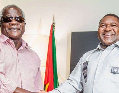 PESA Editorial - Mozambique - 3Q2018/19