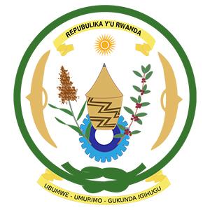 Rwandan Coat of Arms
