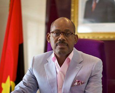 Angolan Public Debt Sustainability