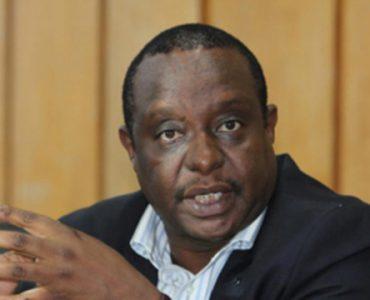 Kenyan Public Debt Sustainability