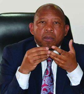 Basotho Public Debt Sustainability