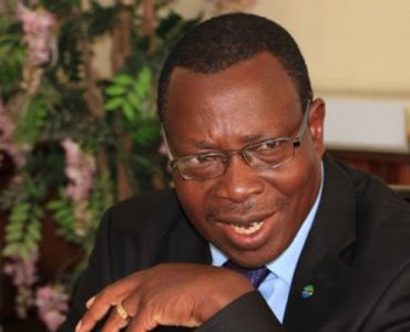 Tanzanian Public Debt Sustainability