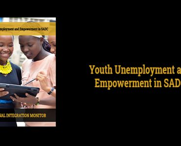 Youth Unemployment and Empowerment in SADC