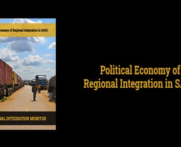 Political Economy of Regional Integration in SADC