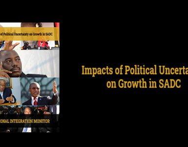 Impacts of Political Uncertainty on Growth in SADC