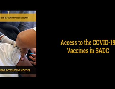 Access to the COVID-19 Vaccines in SADC
