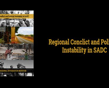 Regional Conflict and Political Instability in SADC