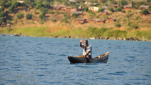 Impact of Slow Global Growth on Mozambique