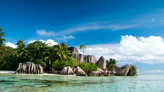 Impact of Slow Global Growth on the Seychelles