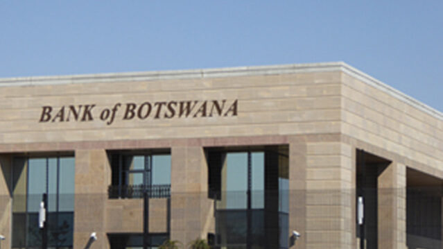 Constraints on Botswana