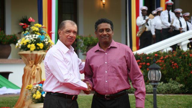 Impact of Political Uncertainty on Seychellois Growth