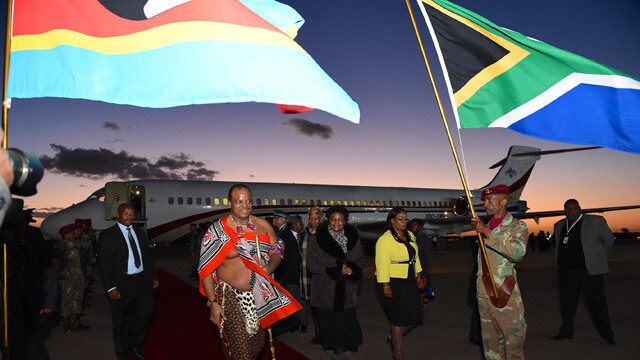 Impact of Political Uncertainty on Swazi Growth