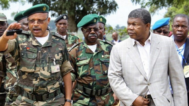History of Conflict and its Impact on Angolan Development