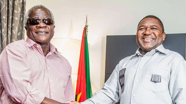 History of Conflict and its Impact on Mozambican Development