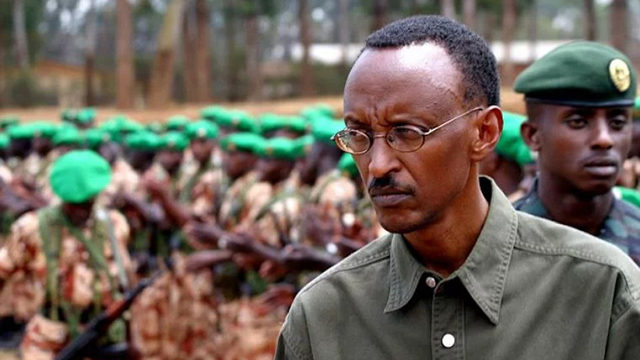 History of Conflict and its Impact on Rwandan Development