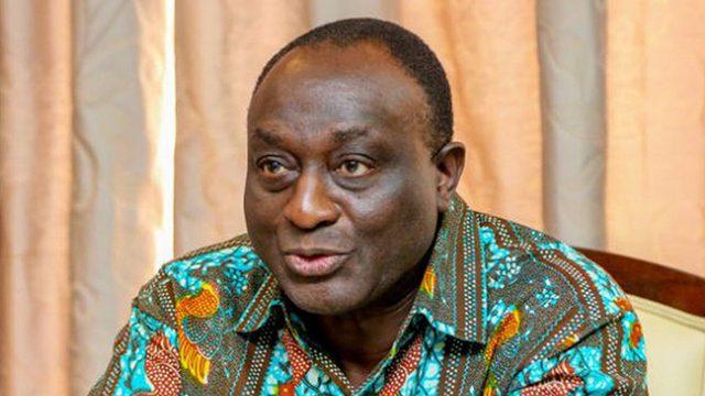 Trade and Regional Integration in Ghana: FY2019/20